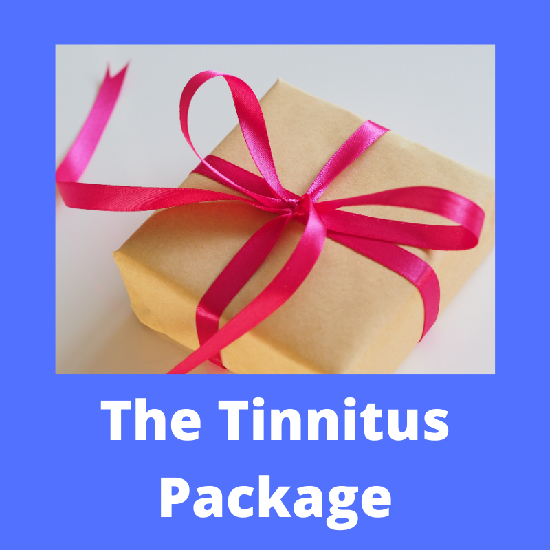 The Tinnitus Package