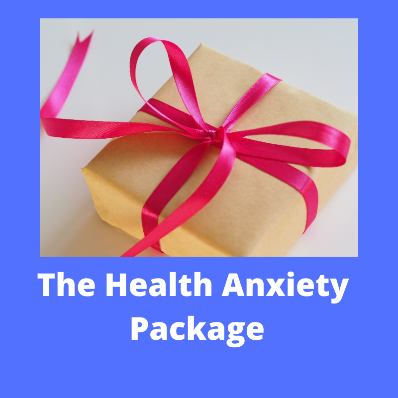 The Health Anxiety Package