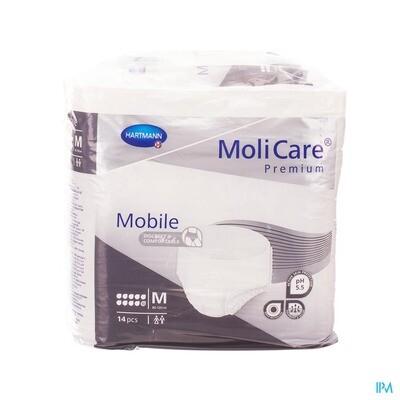 MOLICARE PR MOBILE 10 DROPS M 14 P/S