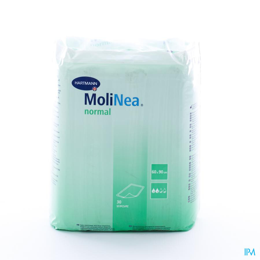 MOLINEA NORMAL 60X90CM 30 P/S