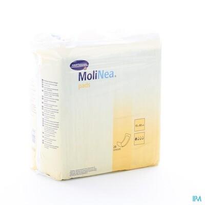 MOLINEA PADS 15X60CM 28 P/S