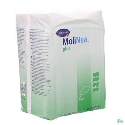 MOLINEA PLUS 60X60CM 25 P/S