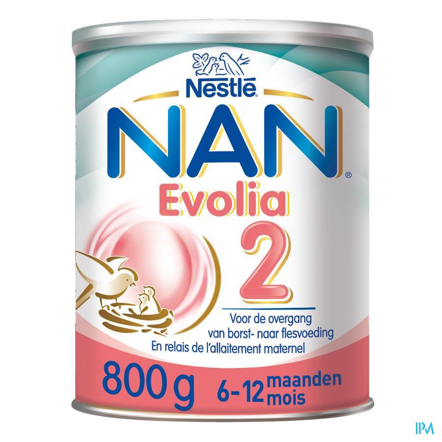 NAN EVOLIA 2 800G