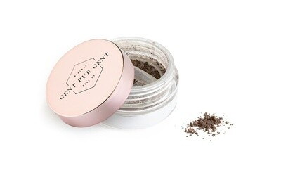 CENT PUR CENT LOSSE MINERALE SHADOW TAUPE       2G