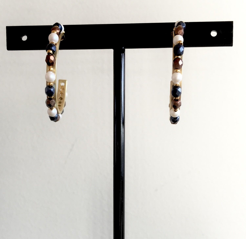 Lolita earrings