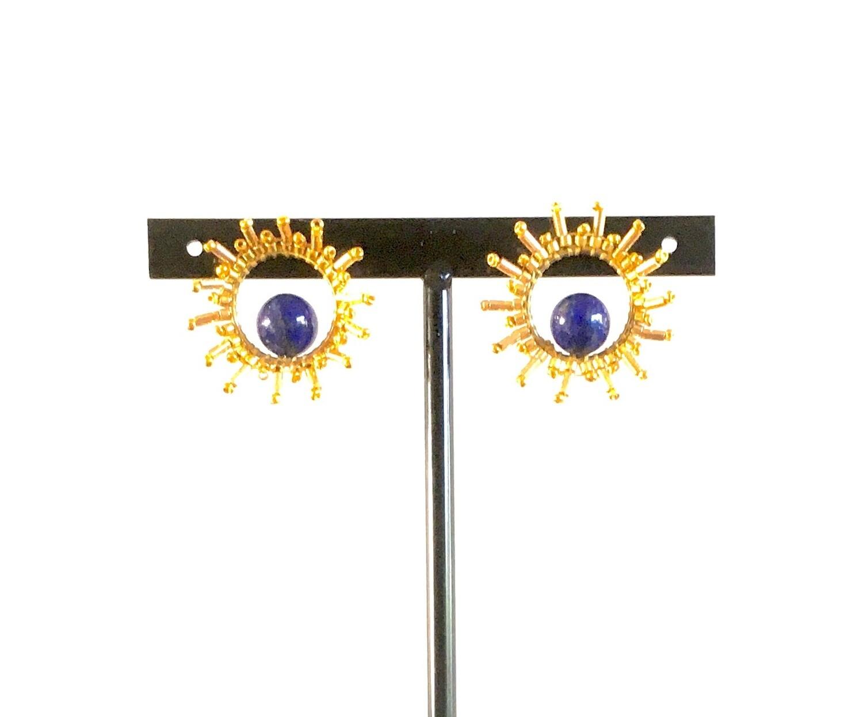 Athenian earrings