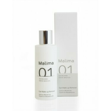 Malima Eye Make Up Remover