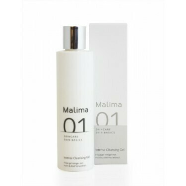 Malima Intense Cleansing Gel