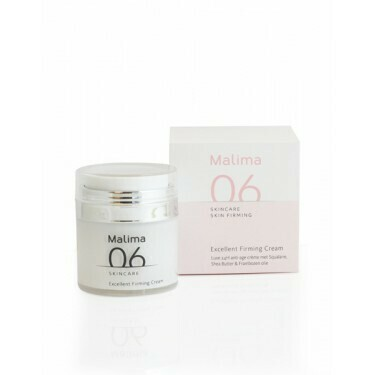 Malima Excellent Firming Cream
