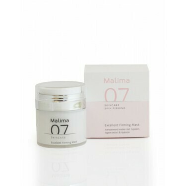Malima Excellent Firming Mask