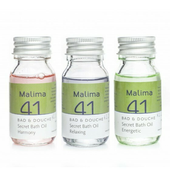 Malima Secret Bath Oils