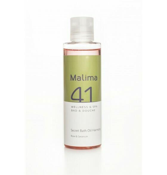 Malima Bath Oil Harmony
