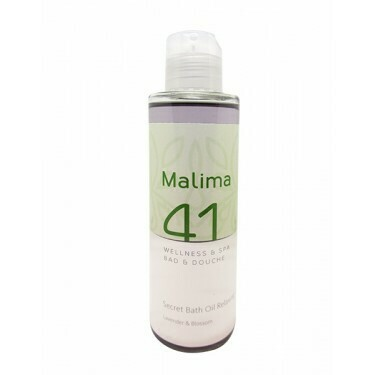 Malima Bath Oil Relaxing