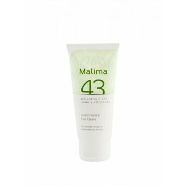 Malima Lovely Hand & Foot Cream