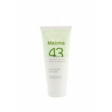 Malima Lovely Hand & Foot Cream