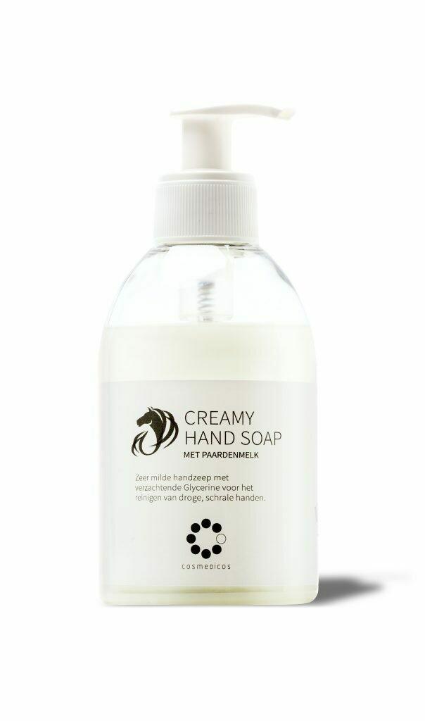 Cosmedicos Creamy Handsoap
