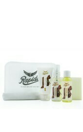 Rapide Leather & Saddle Care Kit