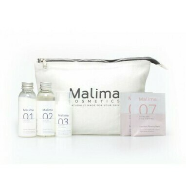 Malima Home Treatment Set Skin Firming