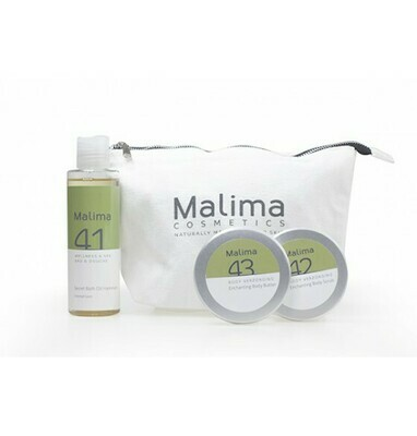 Malima Home Treatment Wellness Body