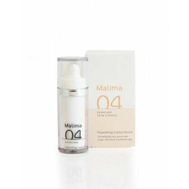 Malima Nourishing Caress Serum