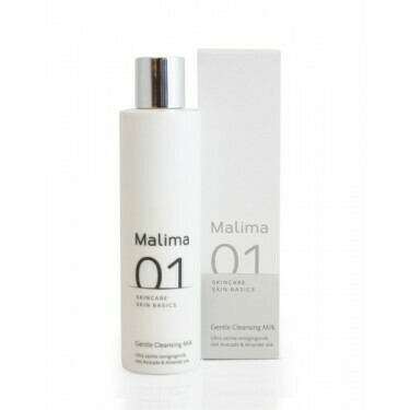 Malima Gentle Cleansing Milk