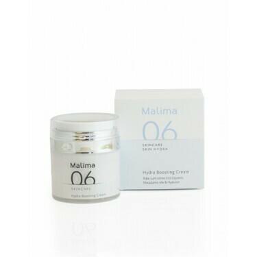 Malima Hydra Boosting Cream