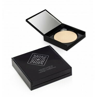 Malima Mineral Compact Powder