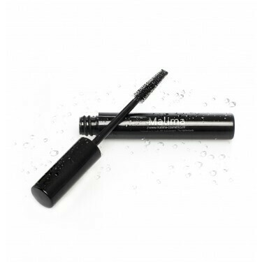 Malima Mascara Waterproof Texture