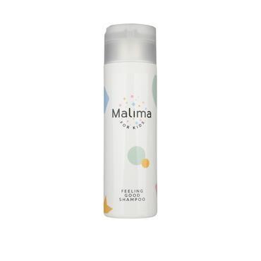 Malima for kids Feeling Good Shampoo 200ml