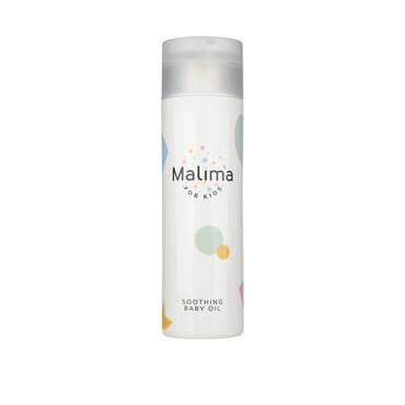 Malima for kids Soothing Baby Oil 200ml