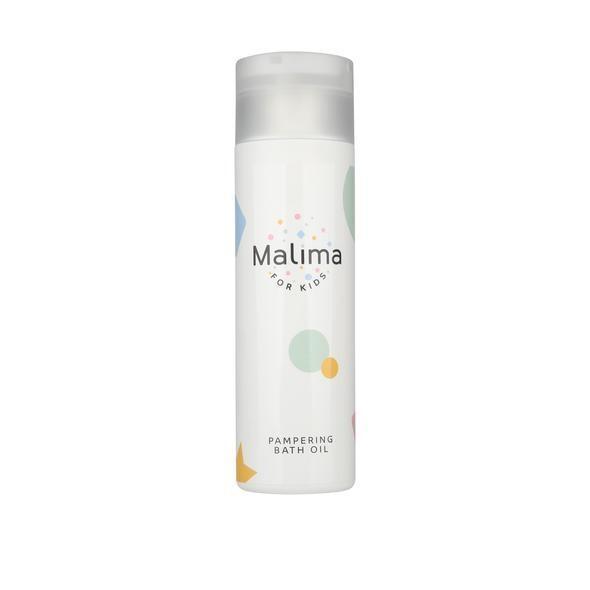 Malima for kids Pampering Bath Oil 200ml