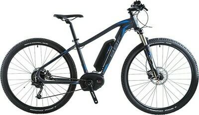 """E-Bike BBF """"Cordoba 1.2 Performance"""" BOSCH-G2 Herren 9-Gang"""