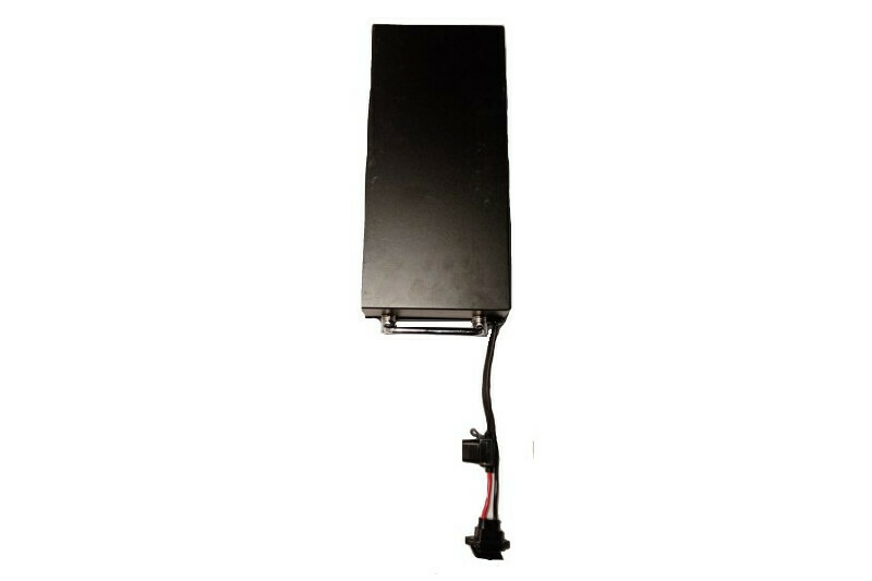 Batterie 60V 21Ah (für den Fußraum)