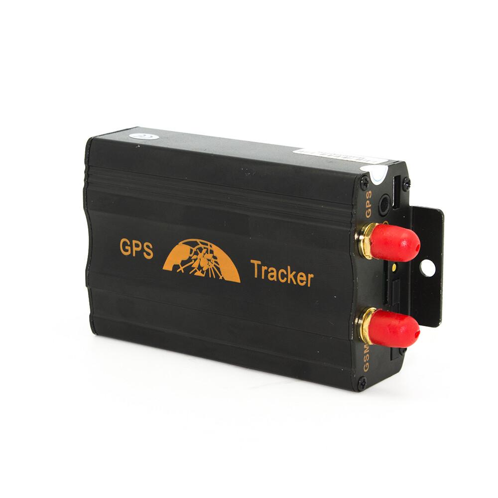 GPS für E-SCOOTER