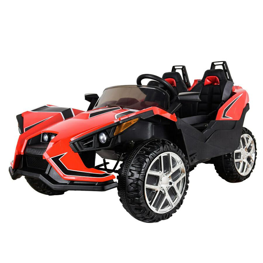 Kinderfahrzeug - Elektro Auto Buggy - Modell 854