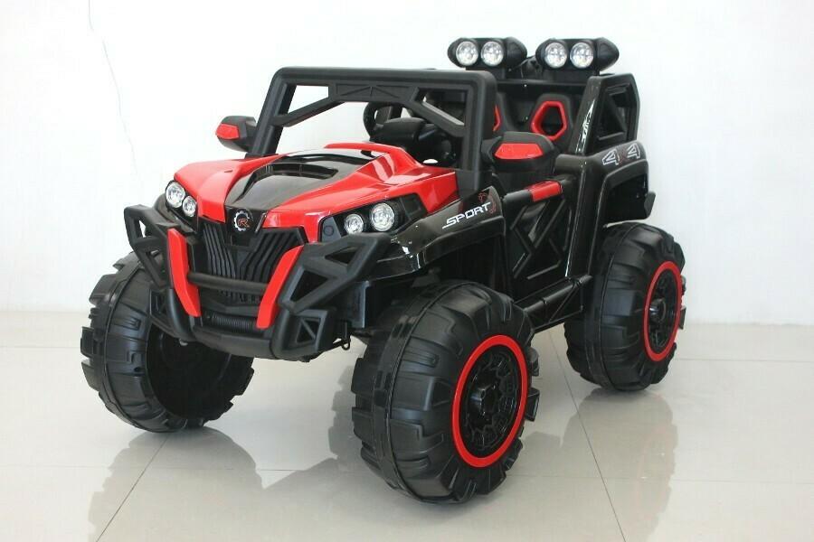 Kinderfahrzeug - Elektro Auto 132
