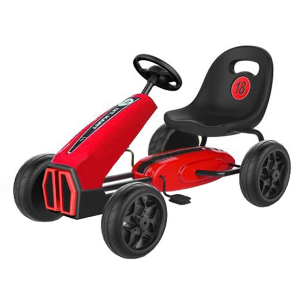 KART A100 RED EDITION PEDALS