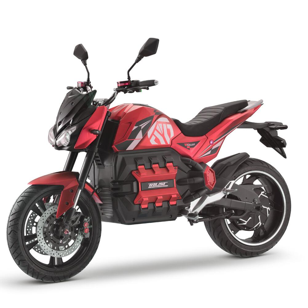 VENAXIO V6000 125E 6000W / 100Ah - bis 210km Reichweite E-Motorrad