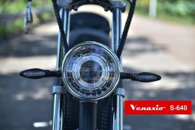 VENAXIO S-640 SL (Spezialanfertigung) - 4000W 40AH Li-Batterie