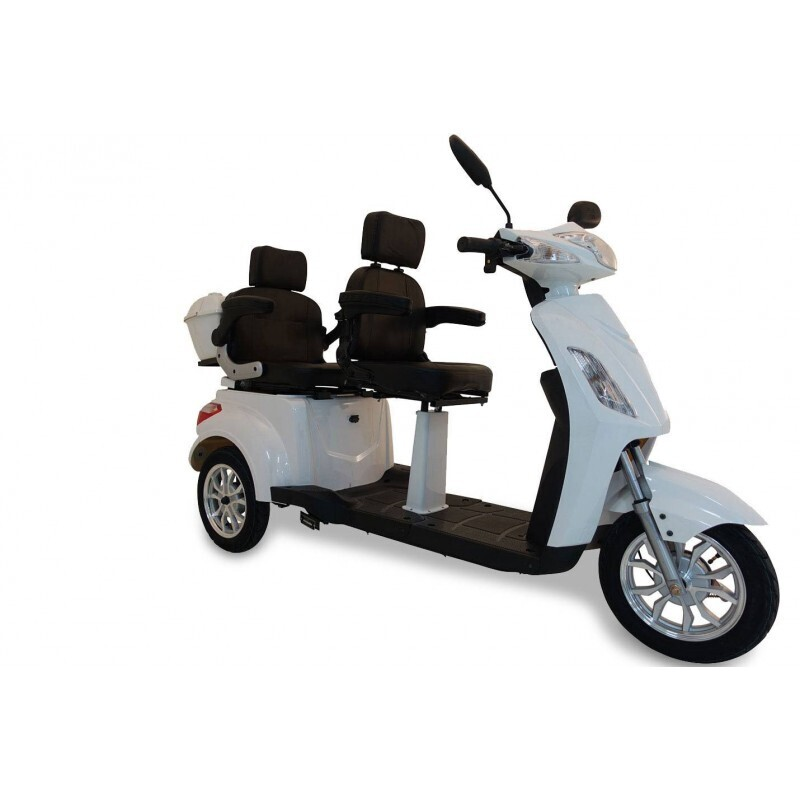 "Elektromobil ""VITA CARE 2000"", 25 km/h"