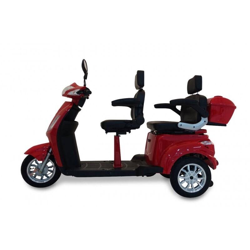 """Elektromobil """"VITA CARE 2000 LI"""" , 25 km/h, Lithium-Akku"""