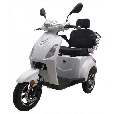 Seniorenmobil VENAXIO VITA CARE 1000, 25 km/h, Elektromobil