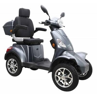 Seniorenmobil VITA CARE 4000 Li, 25 km/h, Elektromobil