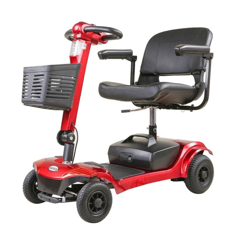 Seniorenmobil VITA CARE KOMFORT, Elektromobil