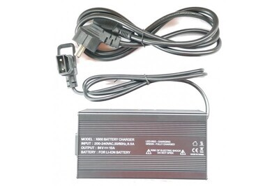 Ladegerät (output 10AH) für ODIN & V6000