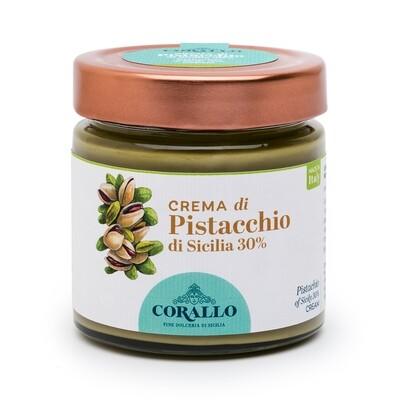 Crema di Pistacchio di Sicilia