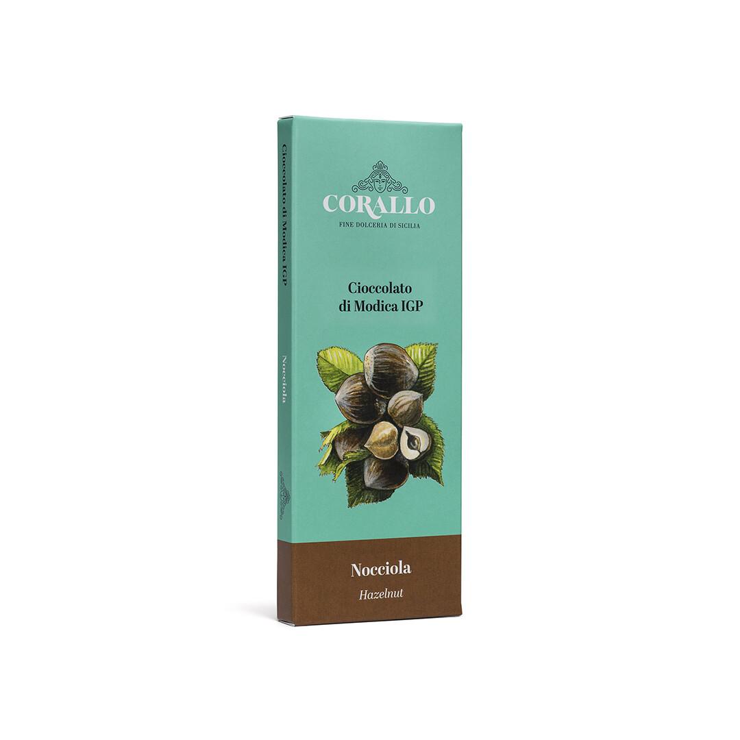 Cioccolato di Modica IGP - Nocciola