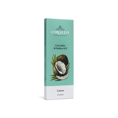 Cioccolato di Modica IGP - Cocco