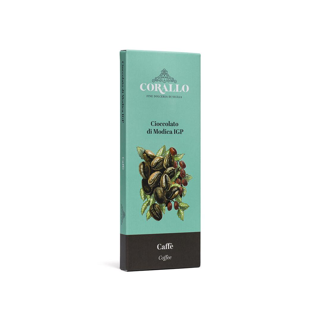 Cioccolato di Modica IGP - Caffè