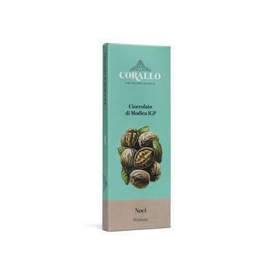 Cioccolato di Modica IGP - Noci